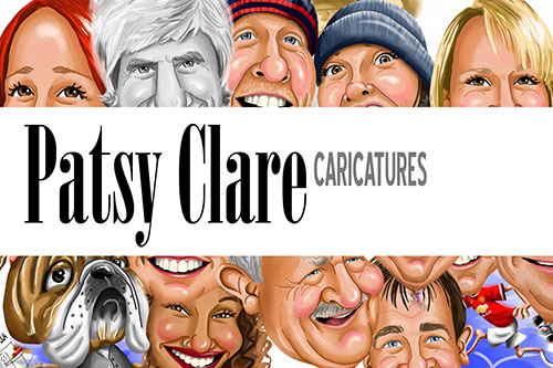 Read Patsyclare.co.uk Reviews