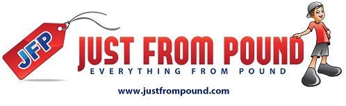 Read Just from Pound Ltd Reviews