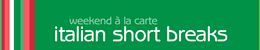 Read Italian Short Breaks Reviews