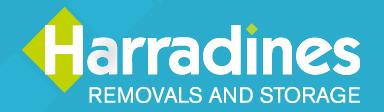 Read Harradines Removals & Storage Reviews