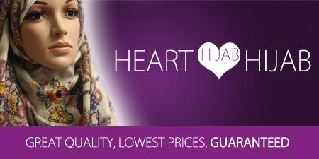 Read HeartHijab Reviews