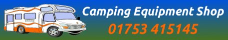 Read Camping Equipment Shop Reviews