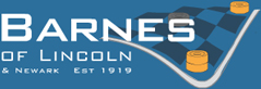 Read Barnes of Lincoln Reviews