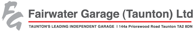 Read Fairwater Garage (Taunton) Ltd Reviews