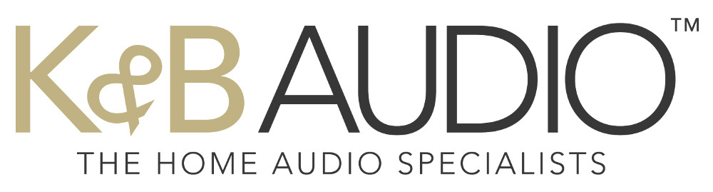 Read K&B Audio Reviews