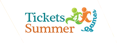 Read Tickets4SummerGames Reviews