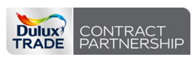 Read Dulux Contract Partnership Reviews