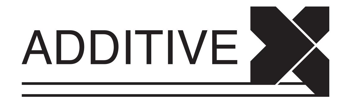 Read Additive-X Ltd Reviews