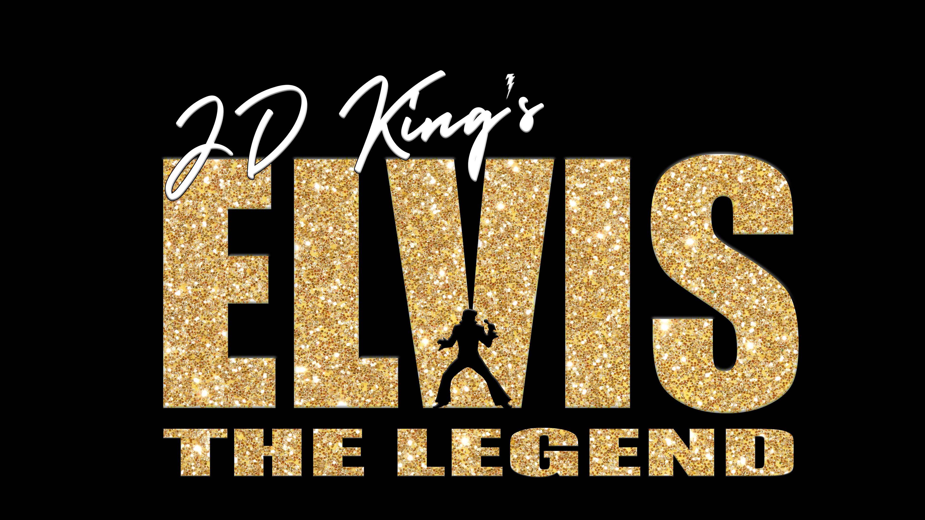 Read JD King\'s Elvis The Legend Reviews