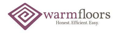 Read WarmFloors Ltd Reviews