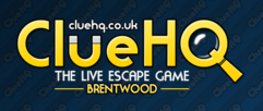 Read Clue HQ Brentwood Reviews