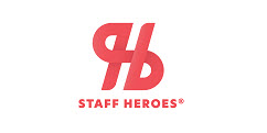 Read Staff Heroes Reviews