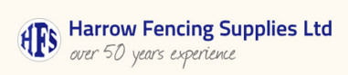 Read Harrow Fencing Suppliers Reviews