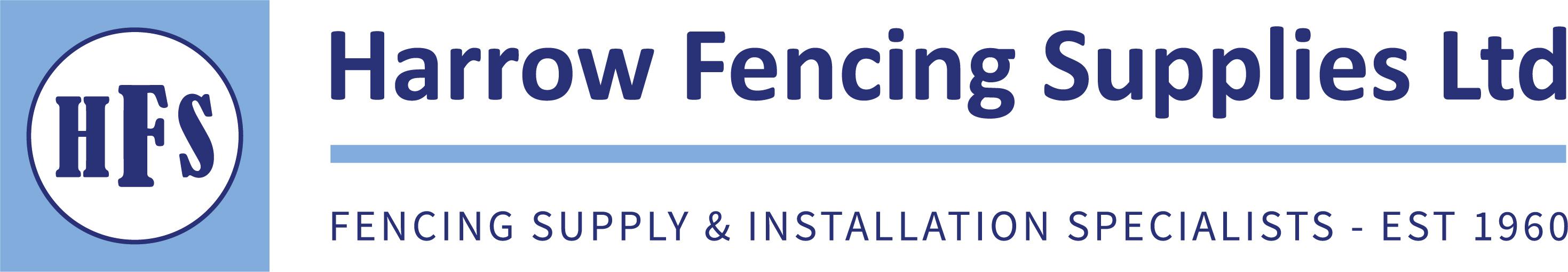 Read Harrow Fencing Suppliers Reviews
