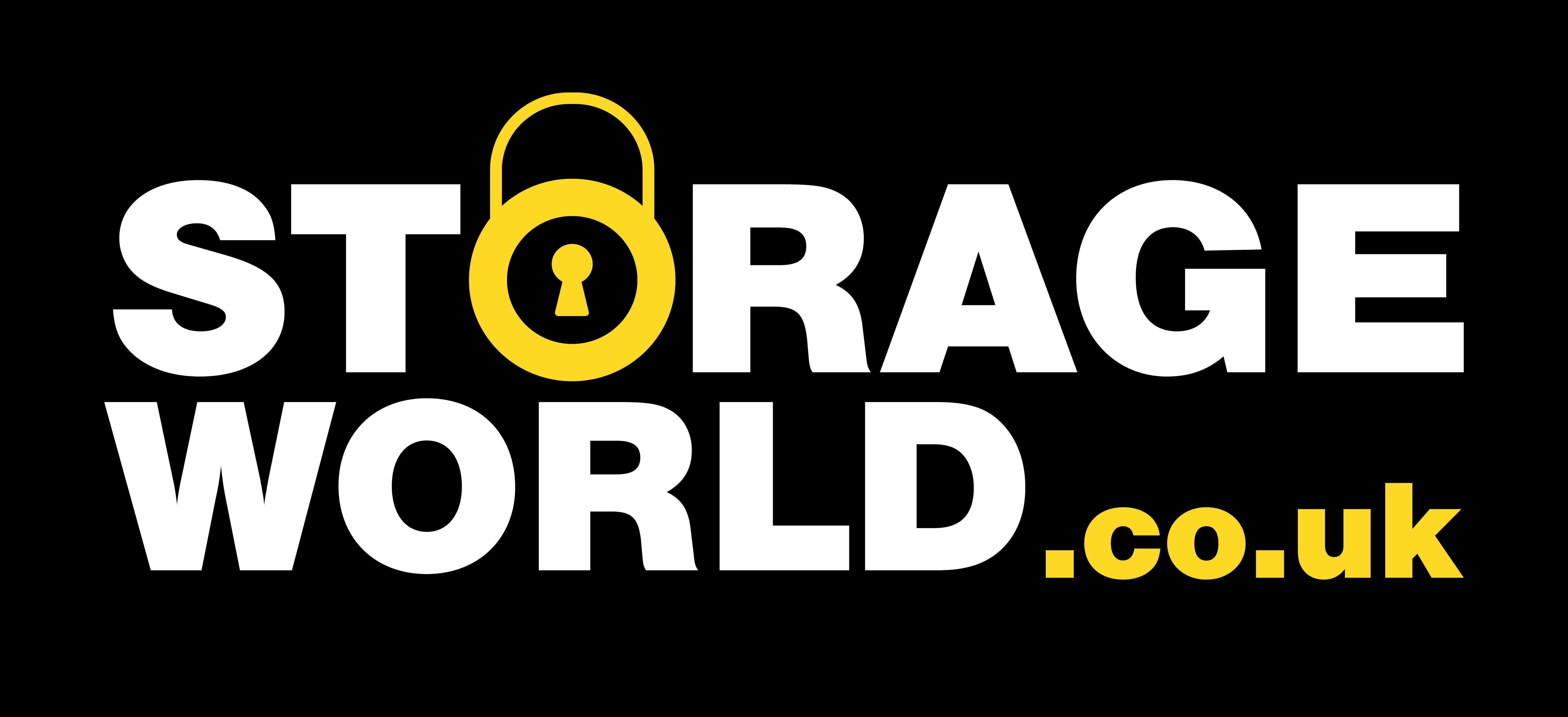 Read Storage World Reviews