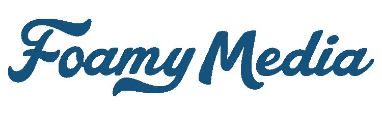 Read Foamy Media Reviews
