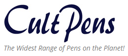 Read Cult Pens Reviews