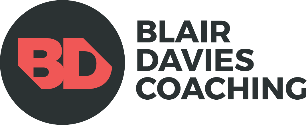 Read Blair Davies Coaching Reviews