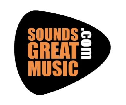 Read Sounds Great Music Reviews