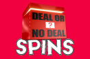 Read DealOrNoDealSpins.com Reviews