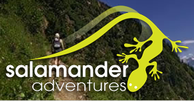 Read Salamander Adventures Reviews