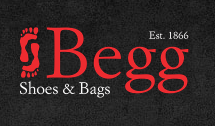 Read Begg Shoes Reviews