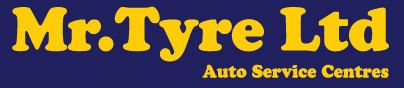 Read Mr Tyre Reviews