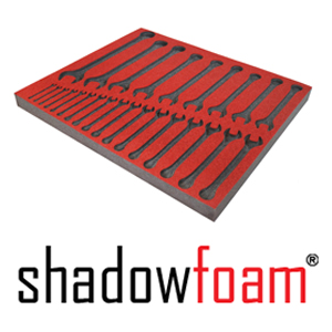 Read Shadow Foam Limited Reviews
