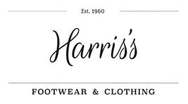 Read Harris's Specialist Footwear Ltd Reviews