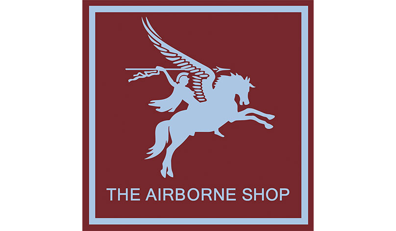 Read The Airborne Shop Reviews