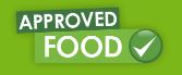 Read Approved Food Ltd Reviews