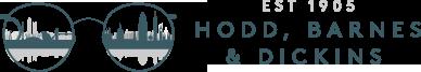 Read Hodd Barnes & Dickins Reviews