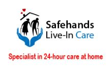 Read Safehands Live in Care Reviews