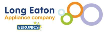 Read Long Eaton Appliance Company Reviews
