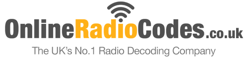 Read Online Radio Codes Reviews