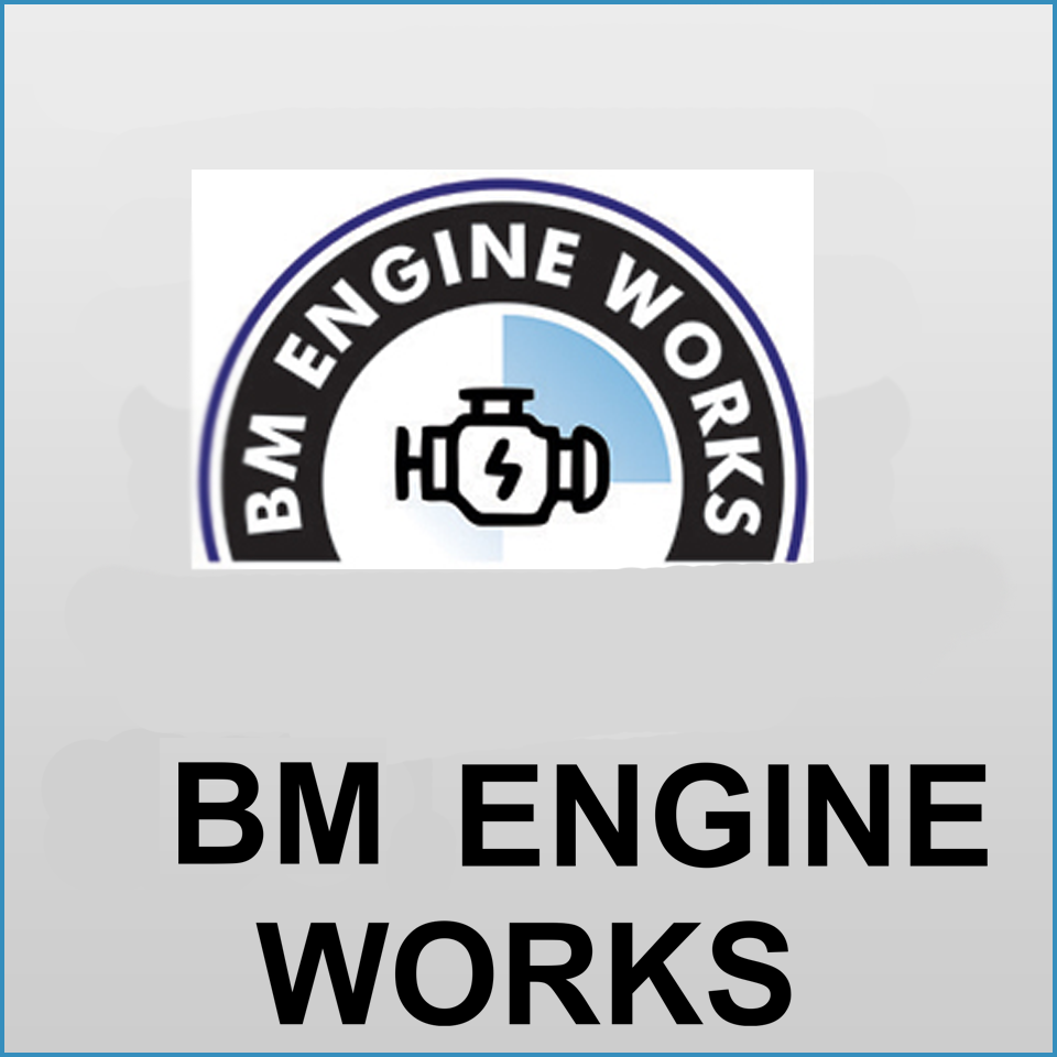 Read BM Engine Works Reviews