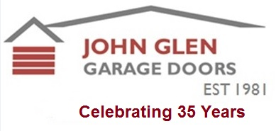 Read John Glen Garage Doors Reviews