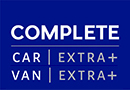 Read Complete Car/Van EXTRA+ Reviews