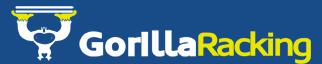 Read Gorilla Racking Reviews