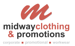 Read Midway Clothing & Promotions Reviews