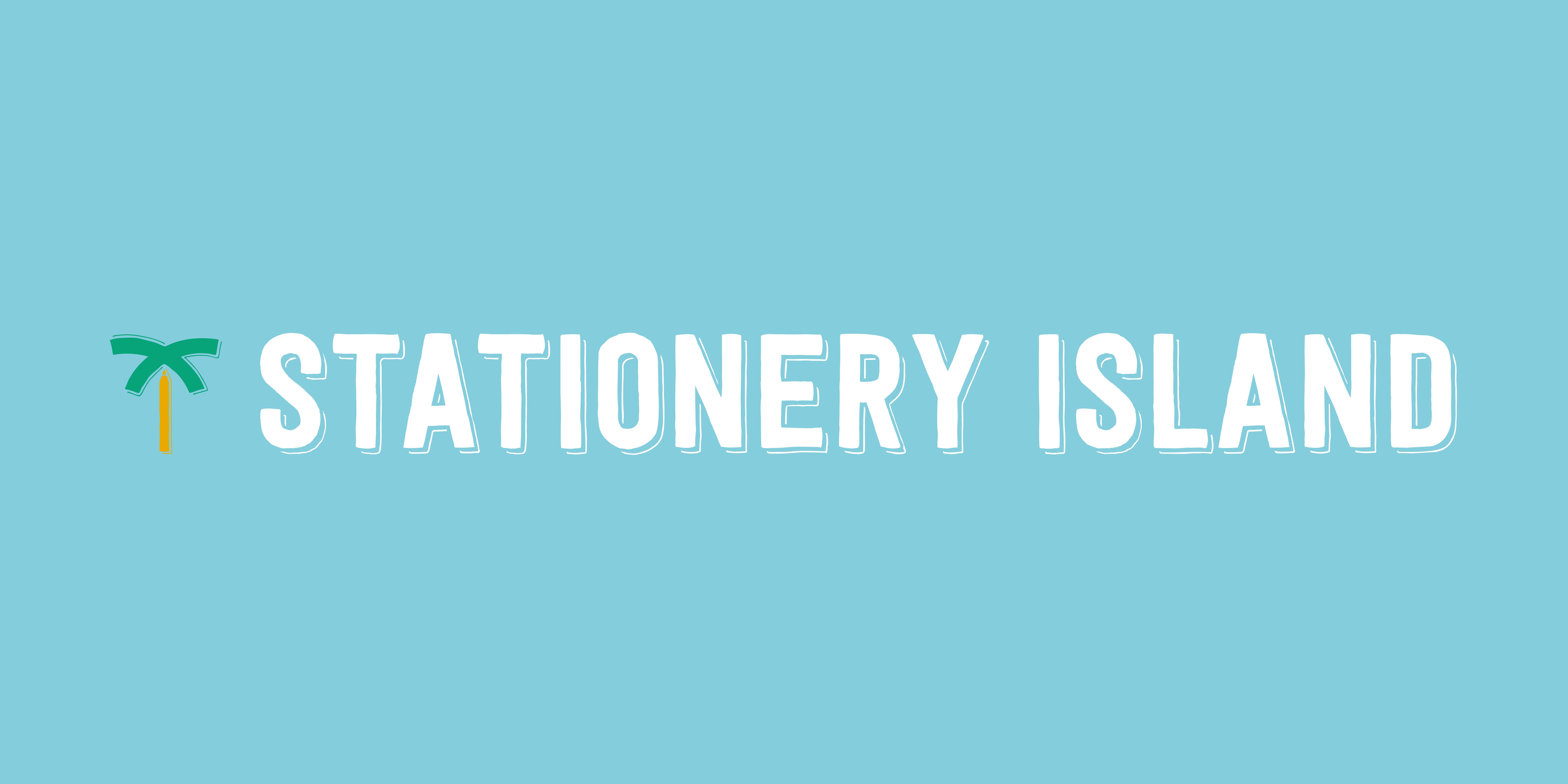 Read Stationery Island Reviews
