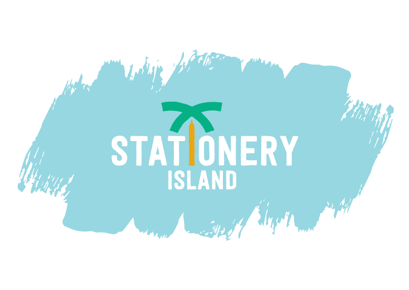 Read Stationery Island Reviews