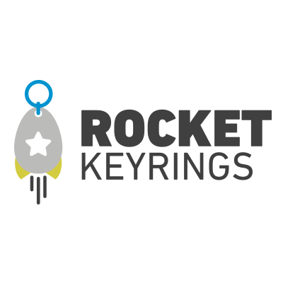 Read Rocket Keyrings Reviews