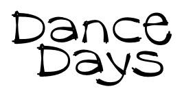 Read Dance Days Reviews