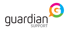 Read Guardian Support Reviews