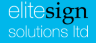 Read Elite Sign Solutions Ltd Reviews