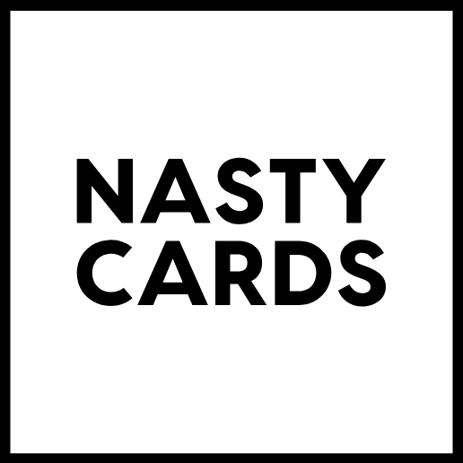 Read Nasty Cards Reviews