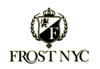Read Frost NYC uk Reviews