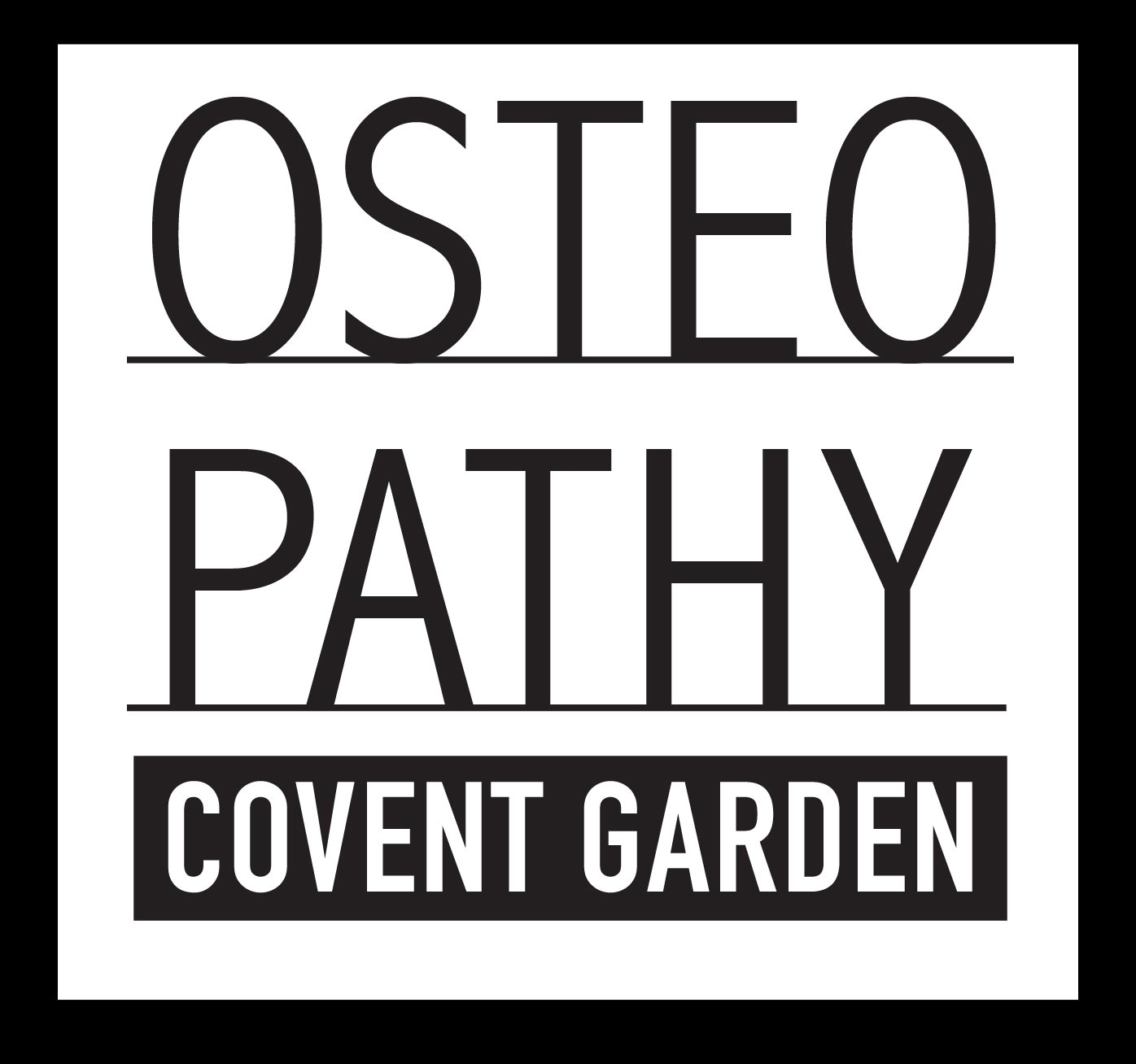Read  Osteopathy Covent Garden Reviews