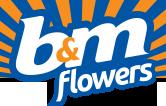 Read B&M Flowers Reviews
